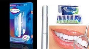 Как пользоваться штукой для отбеливания зубов