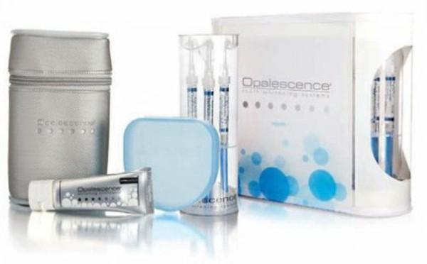 Отбеливание зубов системой Opalescence – домашнее и профессиональное, Opalescence Xtra Boost