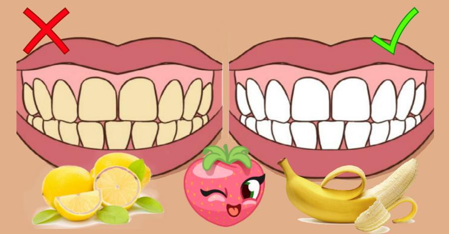 Белая диета после отбеливания зубов: разрешенные и запрещенные продукты