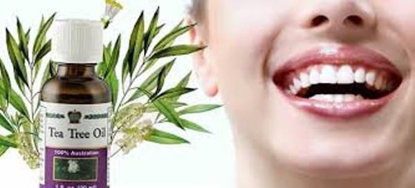 Эфирные масла для зубов: лимон, чайное дерево, другие рецепты