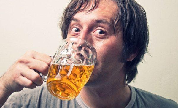 Есть ли запах от безалкогольного пива