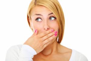 Как вылечить тонзиллит и запах из за него