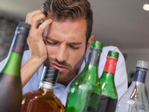 Через сколько выветривается запах алкоголя изо рта