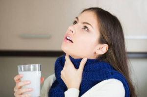 Как вылечить тонзиллит и запах из за него thumbnail